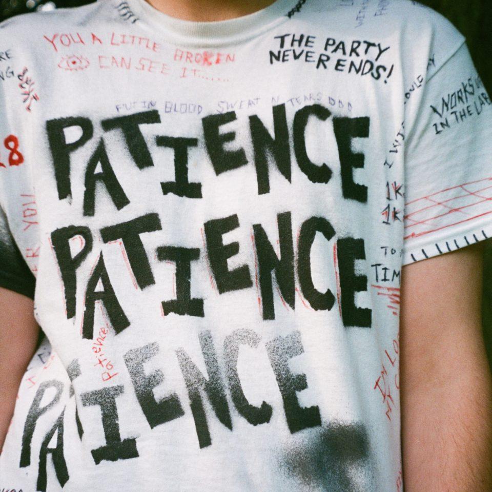 COTIS Patience